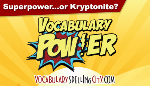 Vocabulary Power for Students!