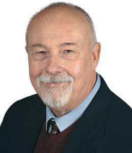 Tim Rasinski, Ph.D.