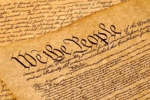 If we abandon teaching cursive, will future generations be able to read historical documents – like the U.S. Constitution?