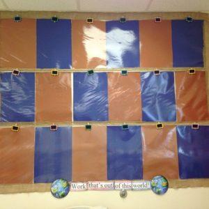 Bulletin Board On A Budget Vocabularyspellingcity