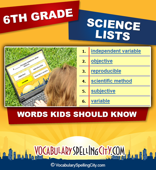 Evidence Based Vocabulary Instruction