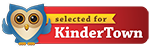 Kindertown Back To School Spelling App