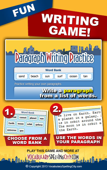 manual on paragraph writing for students Effective writing instruction for all students by changes in students' writing includes writing projects that go beyond a single paragraph or day-to-day.