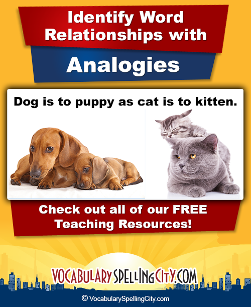 What Are Analogies? - Definition & Types - Study.com