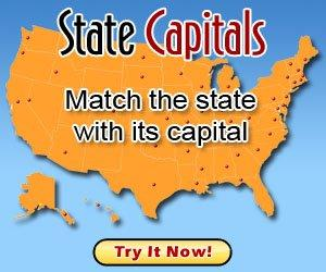 Alabama state capital games