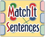 elementary school matchit analogies