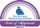 The National Parenting Center's 2011 Seal of Approval