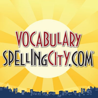 Homophones and Homonyms Word Lists - SpellingCity